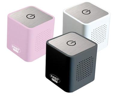 (XMM238Speaker cubes)