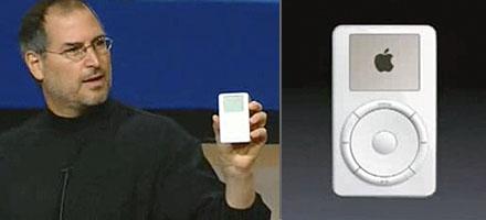 (2001/iPod)