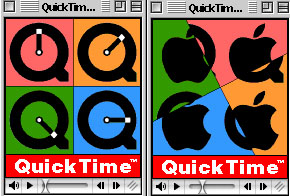 QuickTime Logo Movie 2