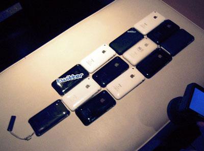 iPhone集合写真