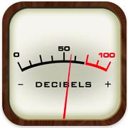 DecibelMeter