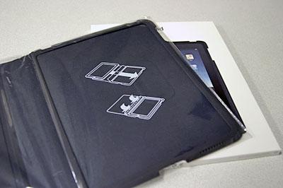 iPad Case 2