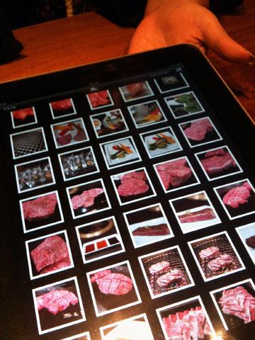 @focalsotoreさんの「肉フォルダ」