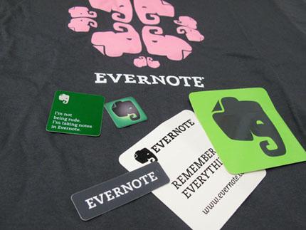 10/23 Evernote User Meeting 大阪