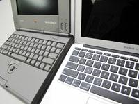 MacBook Air/PowerBookDuo230