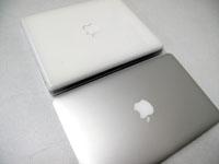 MacBook Air/iBook Dual USB