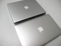 MacBook Air/PowerBook G4