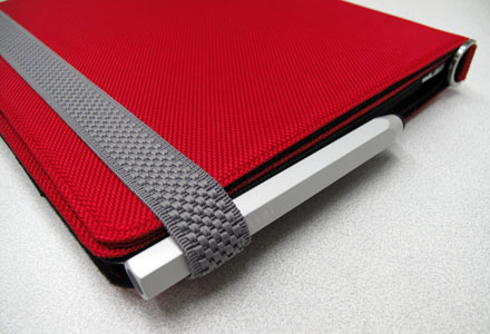 TUNEFOLIO URBAN for iPad w/AluPen
