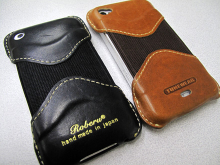 ROBELU iPhone Case/TUNEWEAR × Roberu