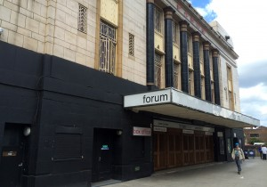 The Forum(Kentish Town)