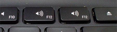 F12キーが2個!?