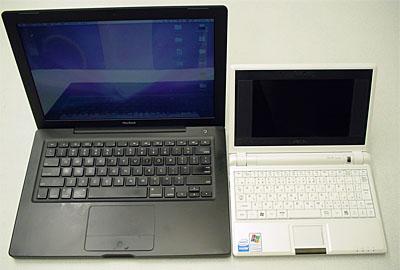 MacBookと比較2