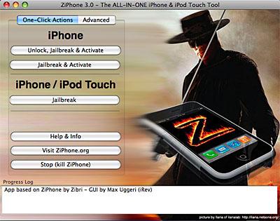 (ZiPhone 3.0)