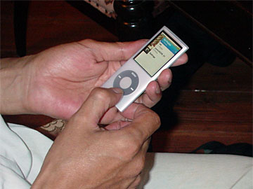 (4th iPod nano)