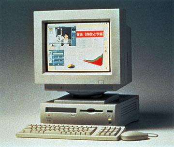 Macintosh LC630