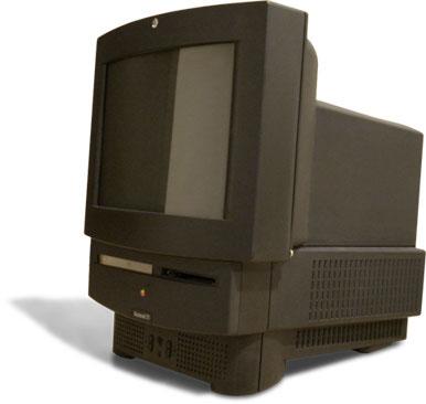 Macintosh TV