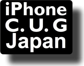 iPhone Creative User Group Japan
