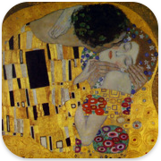 The Artist - Gustav Klimt