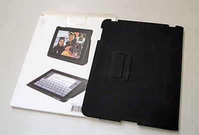 iPad Case 3