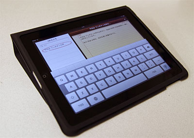 iPad Case 6