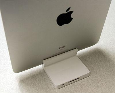 iPad Dock 2