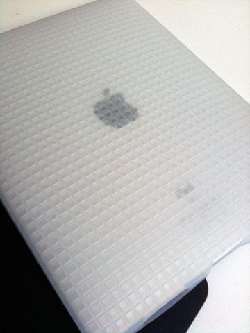 「ICEWEAR for iPad」