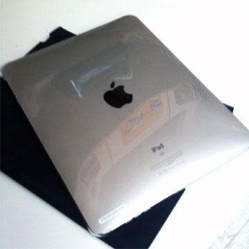 「TUNESHELL for iPad」