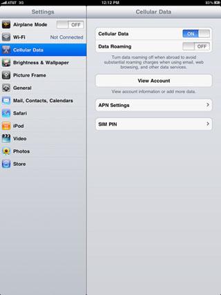 iPad with Wi-Fi + 3G(via iLounge)