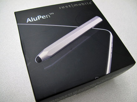 Just Mobile AluPen