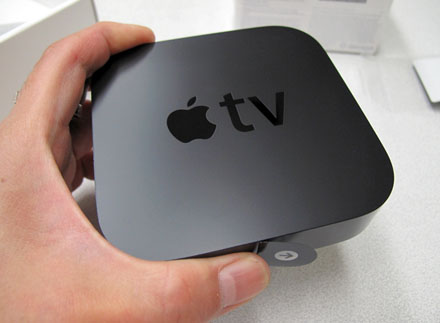 Apple TV(2nd)