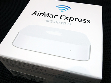 AirMac Expres