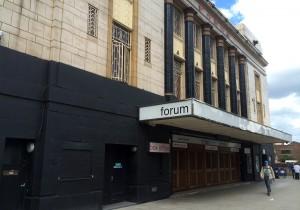 The Forum(Kentish Town)