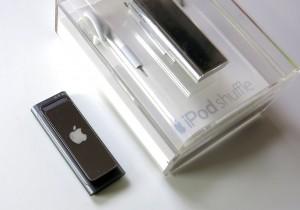 第3世代 iPod shuffle