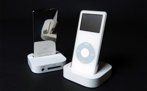 初代iPod nanoシリーズ